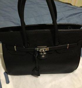 Женская сумка (кожа) Новая