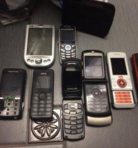 Телефоны оптом