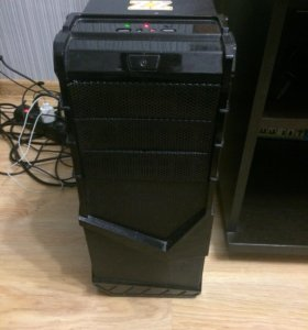 Игровой компьютер (системный блок в сборе)