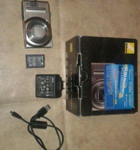 Nikon S9100 на запчасти