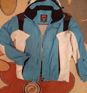 Горнолыжная куртка Halti