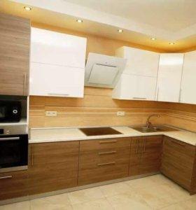 Кухонный гарнитур Альмьера