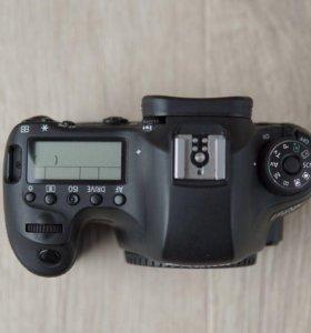 Фотоаппарат Canon 6D body
