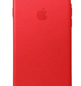 Apple чехол (project red) Iphone 6+