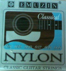 Набор струн для гитары