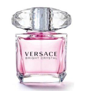 Духи Versace bright crystal