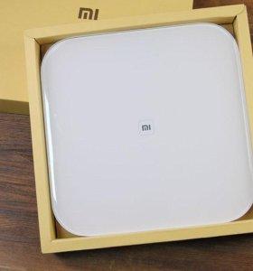 Умные весы Xiaomi Mi Smart Scale 1