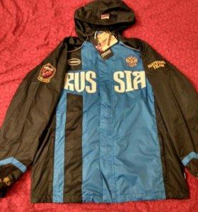 Куртка ветрозащитная Форвард 2XL