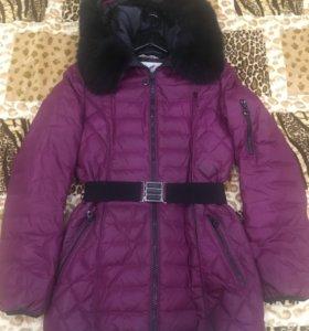 Женская куртка в хорошем состоянии!!!