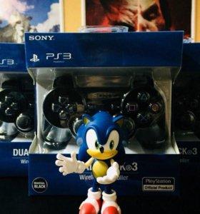 Геймпады DualShock 3 (PS3)