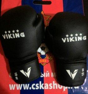 """Боксерские перчатки """"Viking"""""""