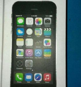 Коробка для Айфон 5s 2 штук
