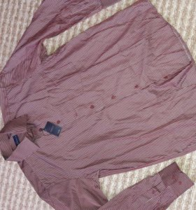Мужские рубашки большие размеры