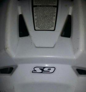 Шлем хоккейный easton s9 размер с 57-61