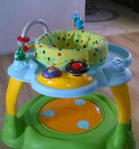 Продам центр активного детского отдыха BABY MIX