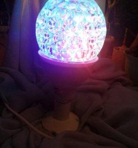 Ночник-лампа