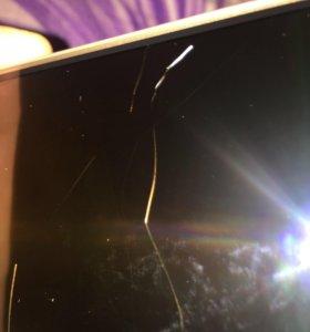 Samsung Galaxy J3,Б/у.