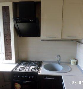 Квартира, 3 комнаты, 48.7 м²