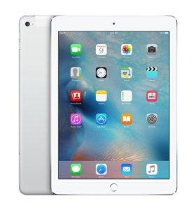 iPad Air 2 + Cellular 16 gb серый космос