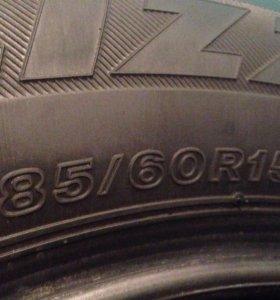 Bridgestone Blizzak Spike 01 185-60-15 84T