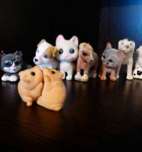 Литл Пет Шоп 2 (Little Pet Shop 2)