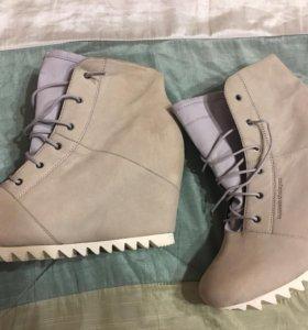 Ботинки женские PUMA
