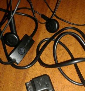 Наушники для телефона samsung