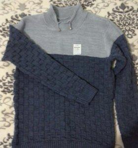 Мужской свитер (новый )
