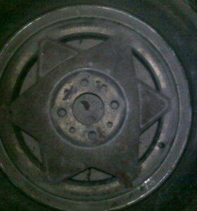 1 диск