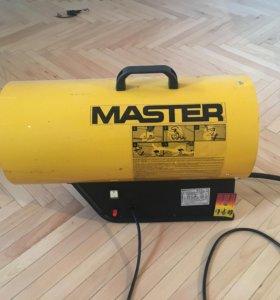 Пушка газовая Master 53 kw.