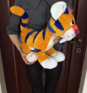 Игрушка Тигр 🐅