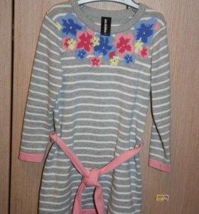 Платье Acoola рост 98-104 б/у