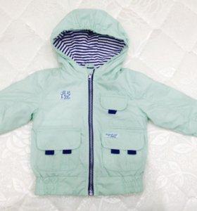 Детская курточка 🌟 весна-осень