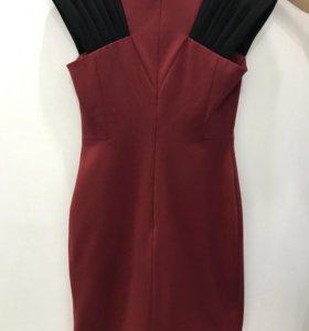 Платье VERSACE ( Италия)