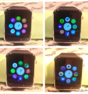 smart watch android Смарт часы gt08