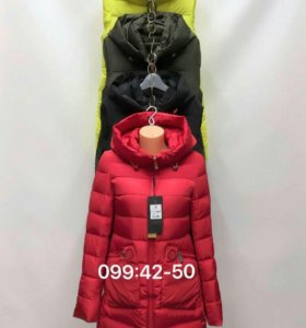 Куртка зима- осень