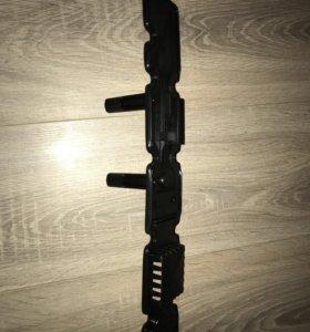 Прокладка клапанной крышки Пежо 407