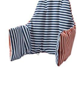Чехол на стульчик для кормления IKEA