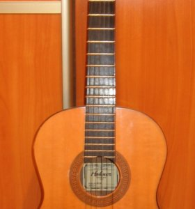"""Клас гитара с чехлом """"Hohner HC-06"""""""