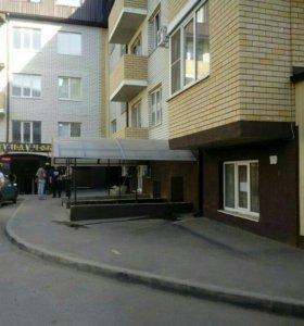 Квартира, студия, от 30 до 50 м²