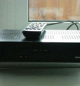 Комплект спутникового телевидения НТВ +
