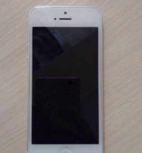 iPhone 5,16gb