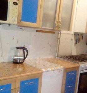 Кухня+плита