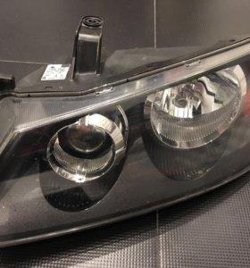 Фара левая Nissan Almera N16