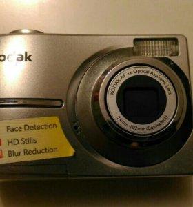 Kodak фотоаппарат цифровой