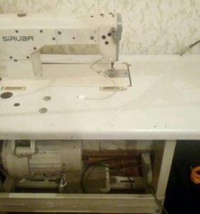 Срочно продается промышлини швейную машинку.