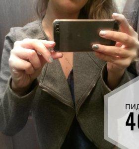 Кофта -пиджак 👍
