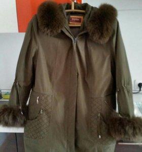 Куртка д/с и зима