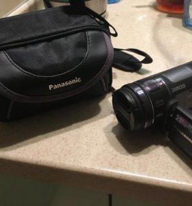 Цифровая видеокамера Panasonic HC-X810