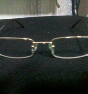 Очки для сохранения вашего зрения